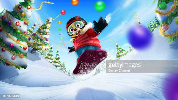 OSO 'The Living Holiday Lights' In 'The Living Holiday Lights' Special Agent Oso travels around the globe to help three kids prepare for three...