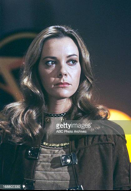 GALACTICA 'The Living Legend' Airdate November 26 1978 ANNE