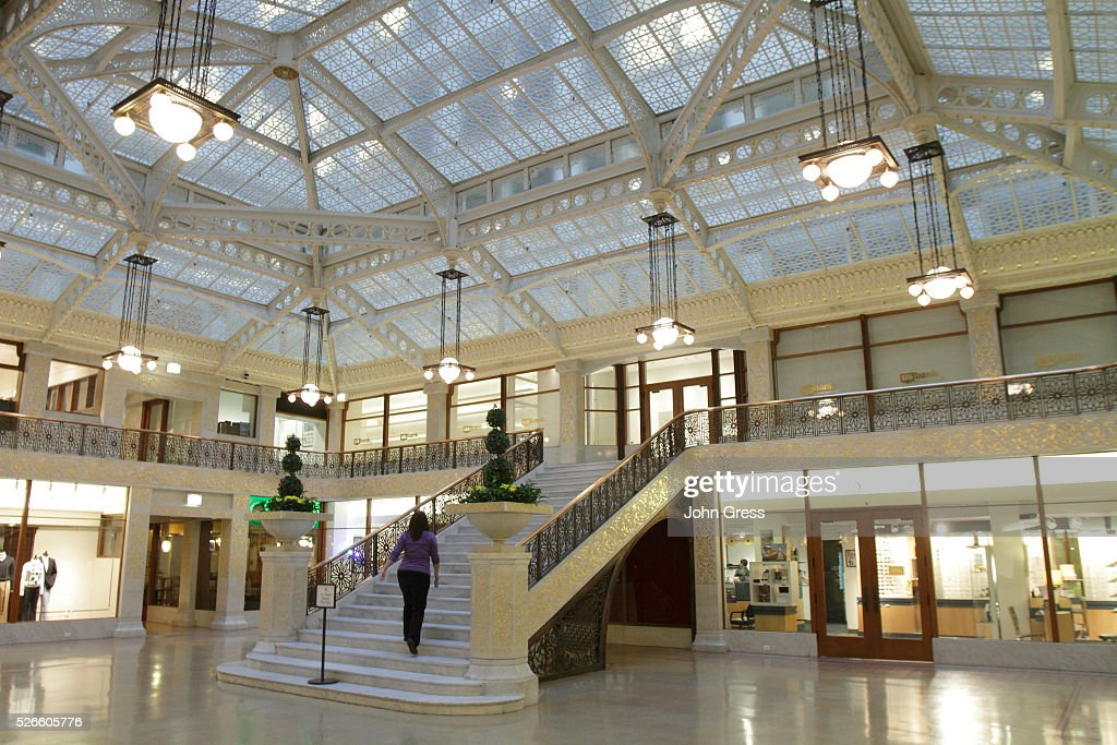 The Rookery : News Photo