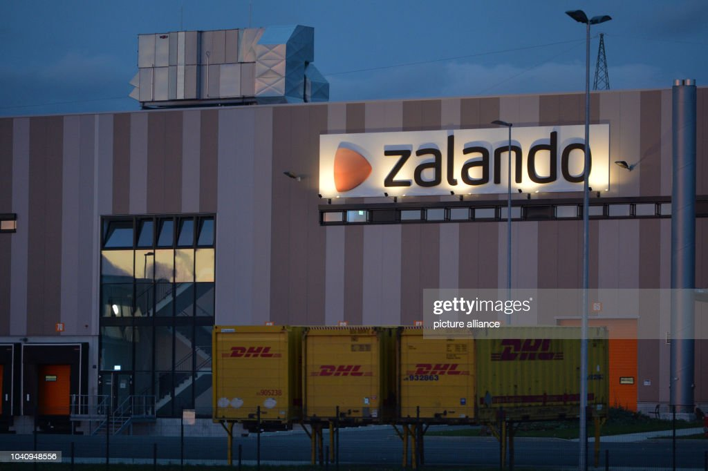 6378f84070f The logistics center of online company Zalando is pictured in Erfurt ...