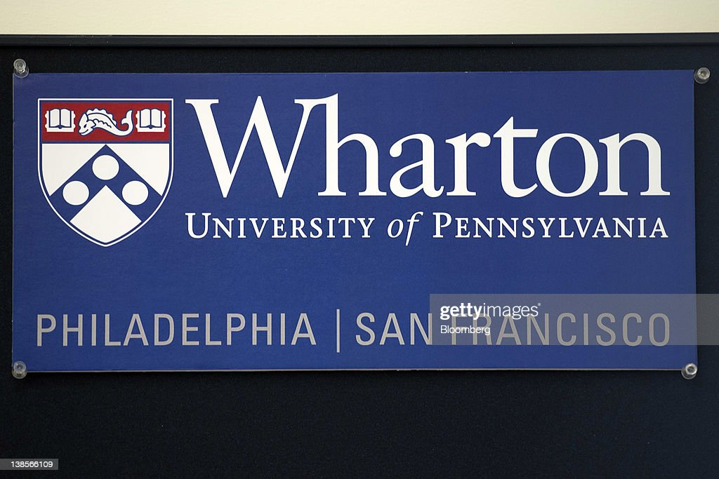 Wharton Opens New West Coast Campus in Search of Startup Appeal : News Photo