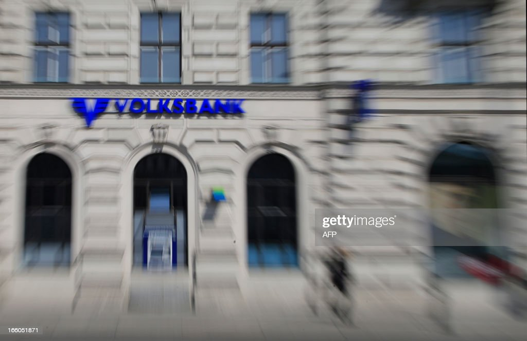 Volksbank AUSTRİA ile ilgili görsel sonucu