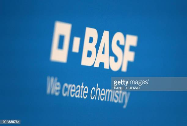 60 Top Logo Of Basf Se Pictures, Photos, & Images - Getty Images