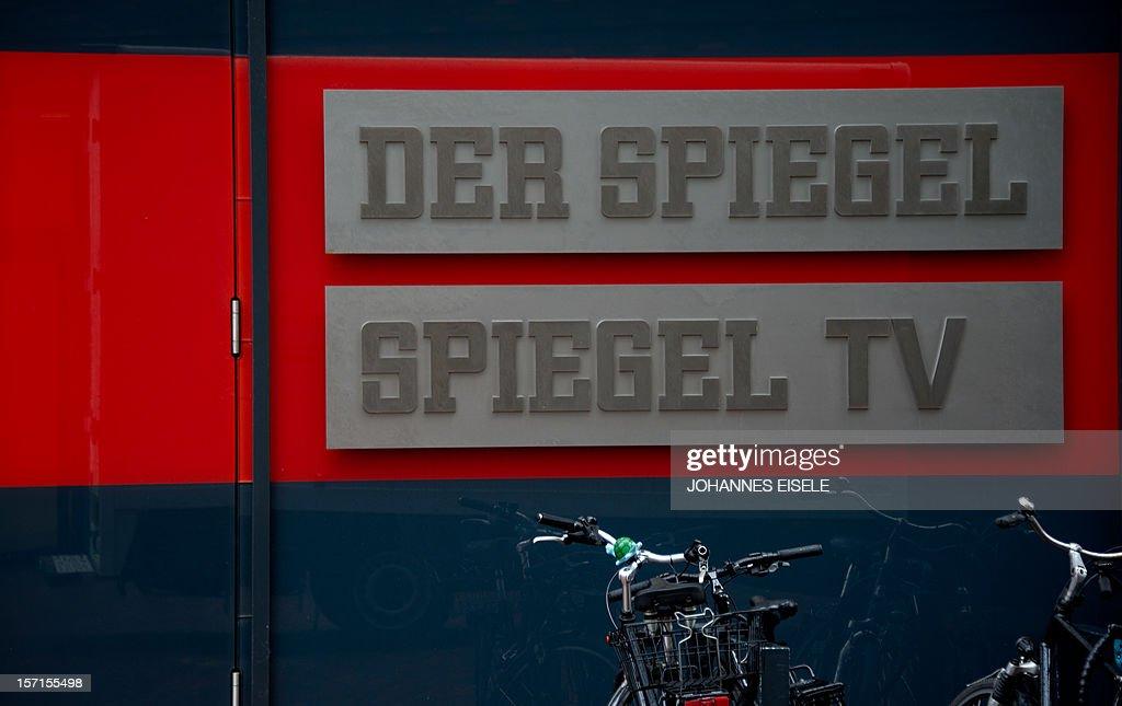 Tv In Spiegel : Spiegel tv u geschichte animation vfx and motion design zurich