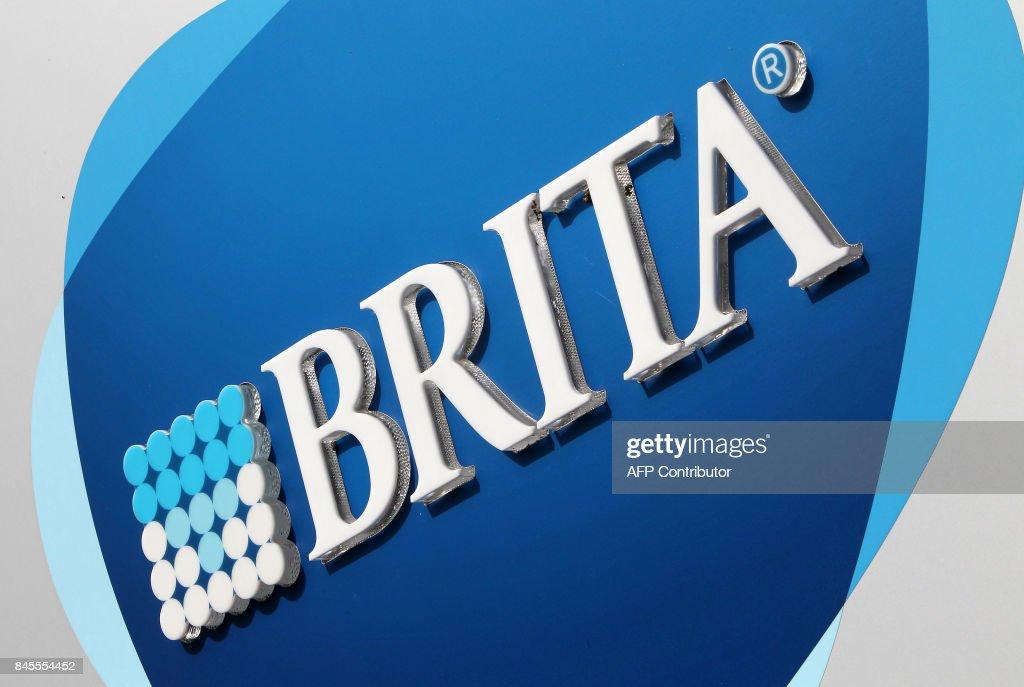 who owns brita