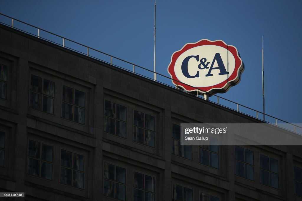 Chinese Investor To Aquire C&A Clothing Retailer