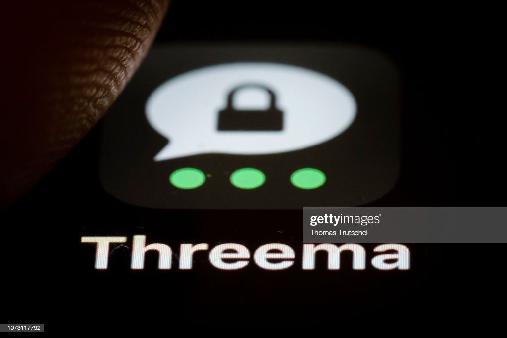 Threema : News Photo