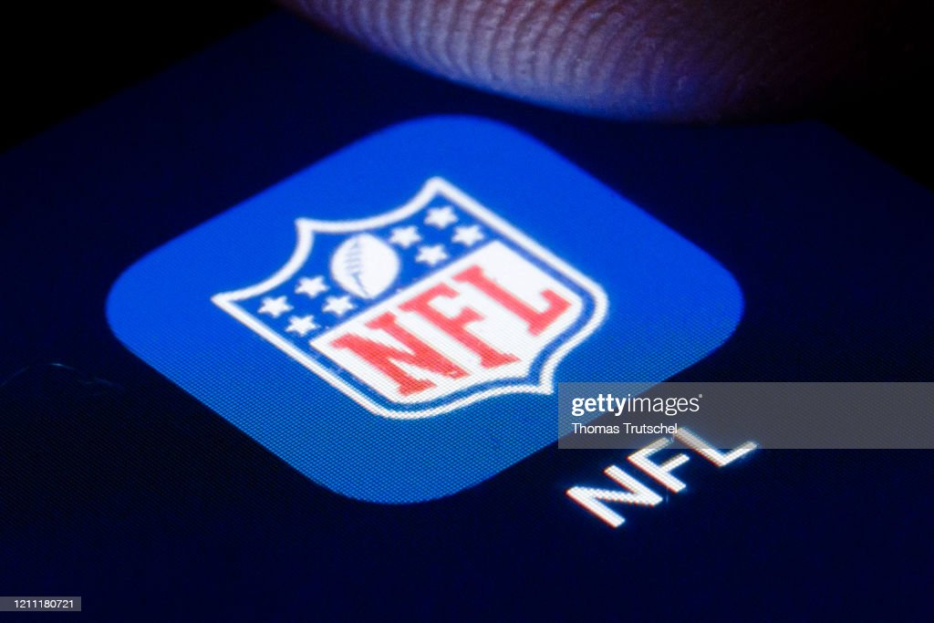 NFL : News Photo