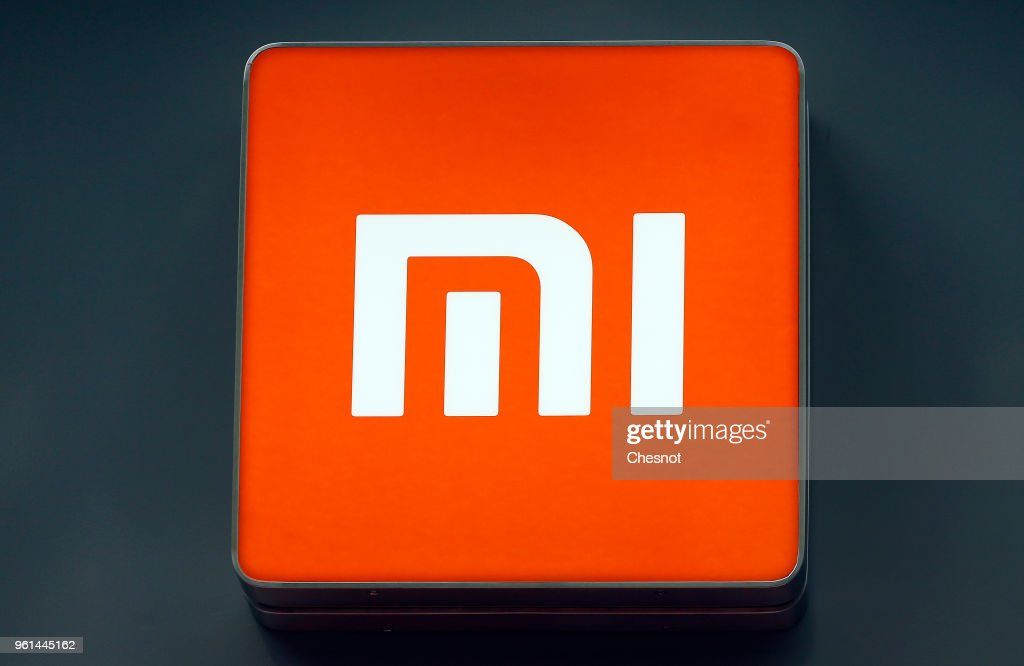 Xiaomi : Store Launch At Intercontinental Paris