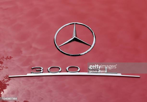 mercedes benz sl stock photos and pictures getty images