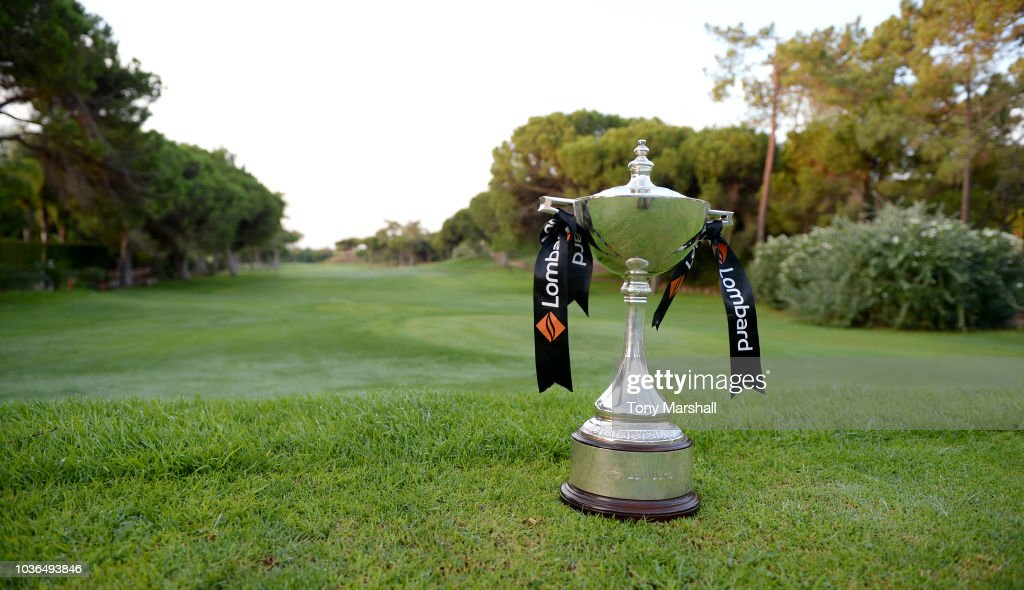 The Lombard Trophy Grand Final - Day One