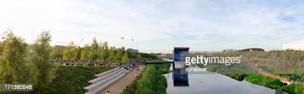 the london 2012 olympics park panorama - united_states_house_of_representatives_elections_in_florida,_2012 stock pictures, royalty-free photos & images