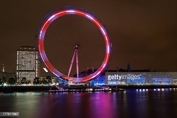 CONTENT] The London Eye also know as the Millennium Wheel as it was built to celebrate the year 2000 the eye was red and white in colour and a long...