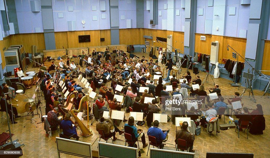 Abbey Road Studios : Nachrichtenfoto