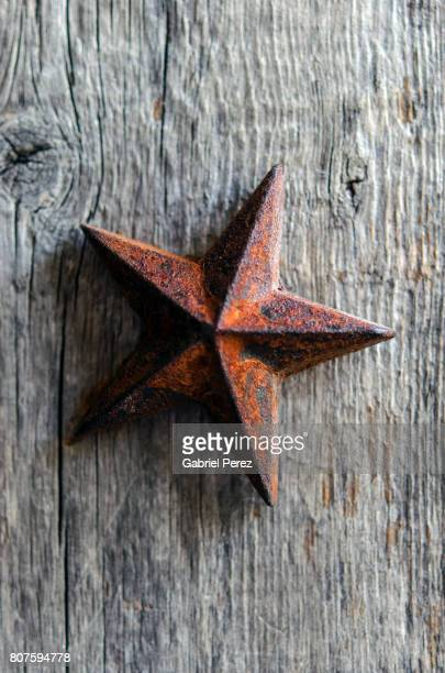 The Lone Star of Texas