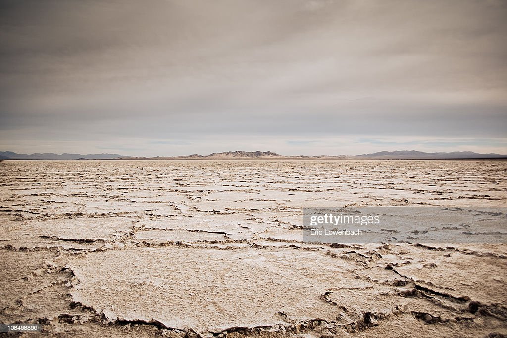 The Lonely Place : Stock Photo