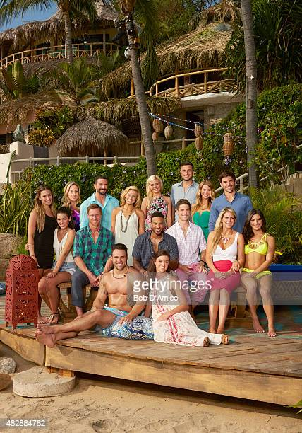 PARADISE The long awaited second season of last summer's new unscripted hit series Bachelor in Paradise returns with a twonight premiere on SUNDAY...