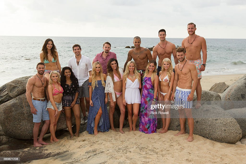 "ABC's ""Bachelor in Paradise"" - Season Three : News Photo"