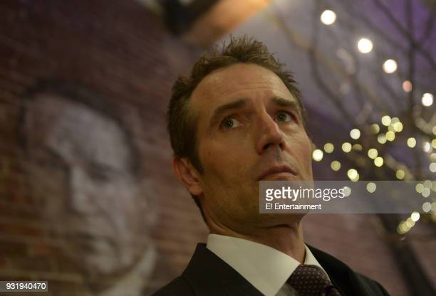 THE ARRANGEMENT 'The Long Game' Episode 201 Pictured Michael Vartan as Terrence Anderson