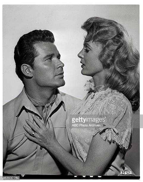 MAVERICK The Long Hunt Airdate October 20 1957 VOHS
