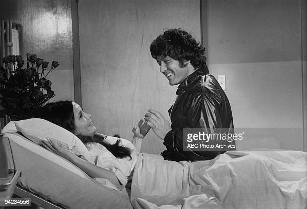 MOD SQUAD The Long Road Home which aired on September 22 1970 ANJANETTE