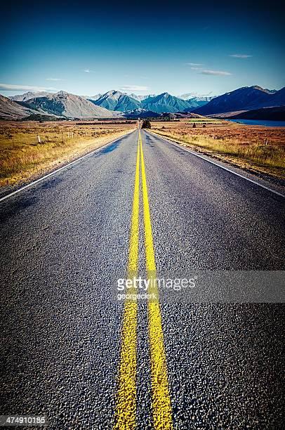 Der Long Road