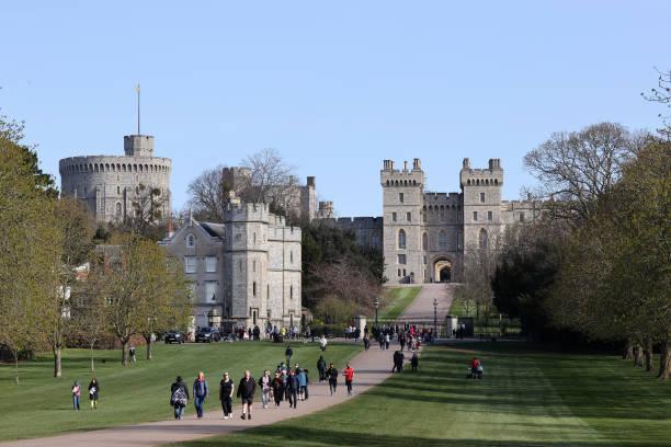 GBR: Tributes To Prince Philip, Duke Of Edinburgh