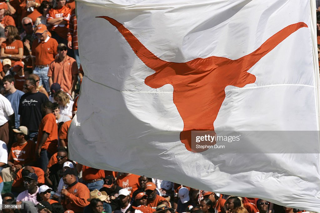Texas Longhorns v Baylor Bears : News Photo