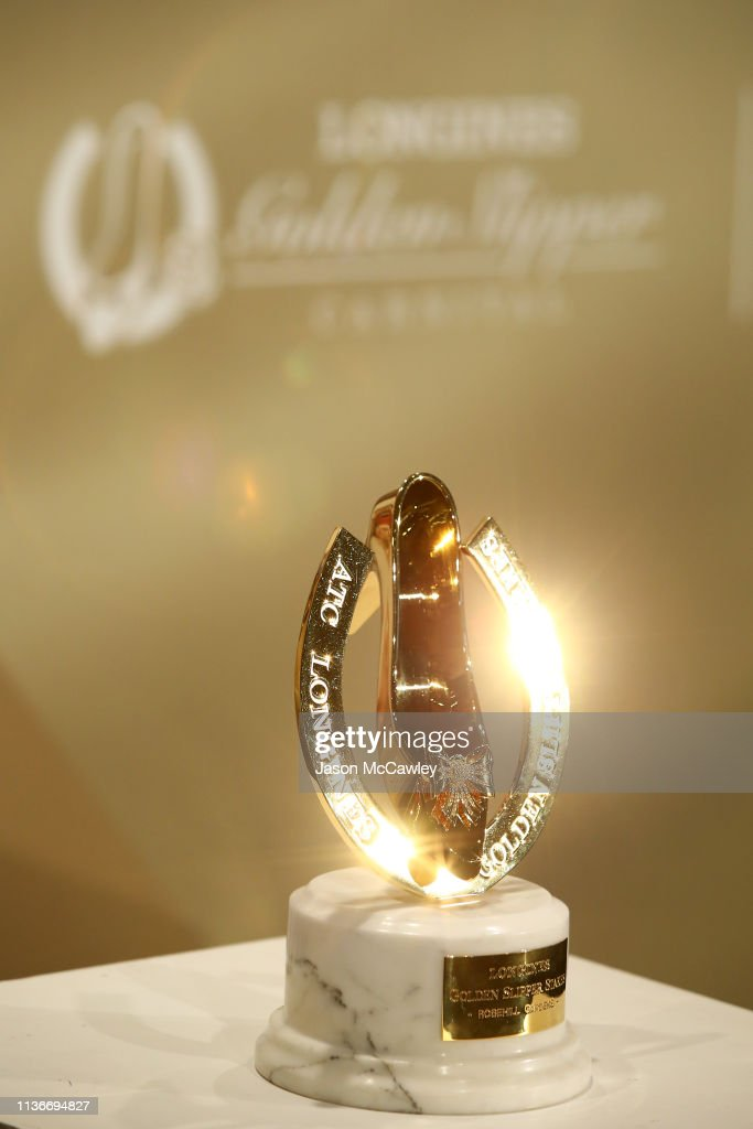AUS: Longines Golden Slipper Barrier Draw