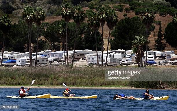 28 Lake Casitas Park Pictures, Photos & Images - Getty Images
