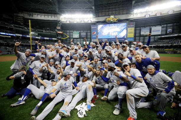 69139f648 Los Angeles Dodgers Recap and World Series Preview
