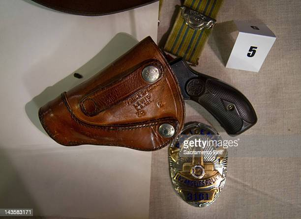 The Los Angeles Police Historical Society Museum dedicated to the LAPD but also has plenty of grisly exhibits about cases that defined the city from...