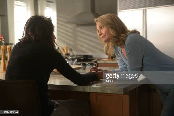 TIMELESS 'The Lost Generation' Episode 113 Pictured Susanna Thompson as Carol Preston