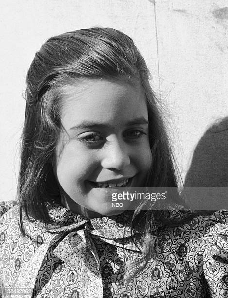 PRAIRIE The Lost Ones Part 2 Episode 22 Aired 5/11/81 Pictured Missy Francis as Cassandra Cooper Ingalls