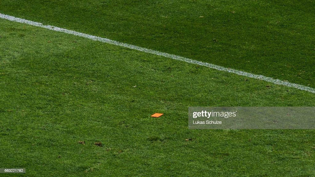FC Schalke 04 v Borussia Dortmund - Bundesliga : Nachrichtenfoto