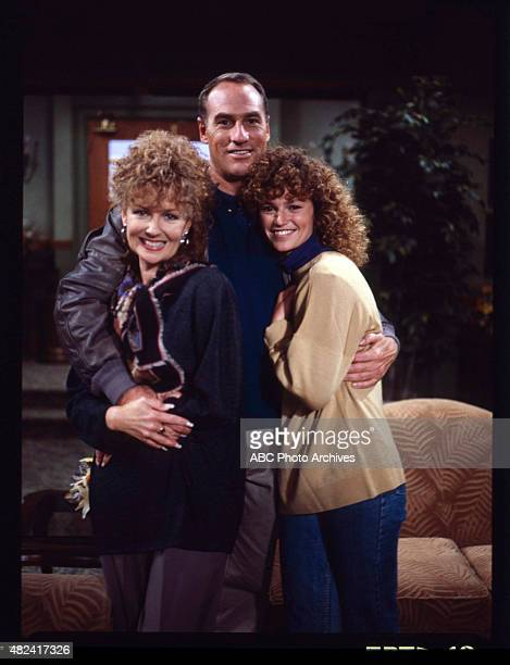 COACH The Lost Weekend Airdate March 22 1989 CAREY