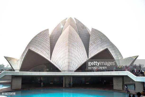 The Lotus Temple | Delhi | India