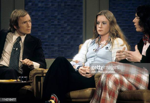 SHOW The Loud Family of the PBS Documentary TV Series 'An American Family' Shoot Date February 6 1973 DICK