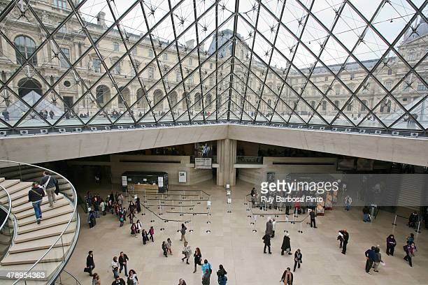 The Louvre or Louvre Museum is one of the world's largest museums and a historic monument. A central landmark of Paris, France, it is located on the...