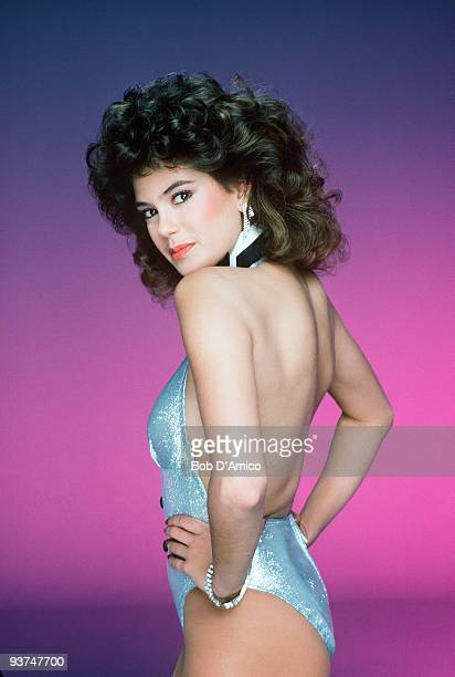 BOAT The Love Boat Mermaids Season Eight 4/1/85 Years before Walt Disney Television via Getty Images's Lois Clark The New Adventures of Superman and...