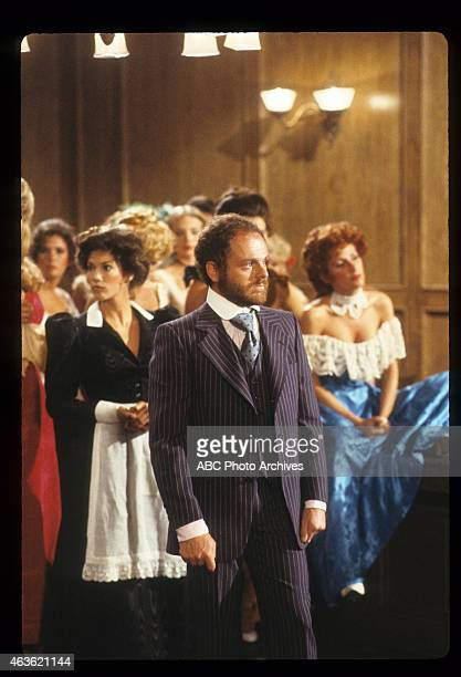 ISLAND 'The Love Doctor / Pleasure Palace / Possessed' Airdate November 22 1980 L