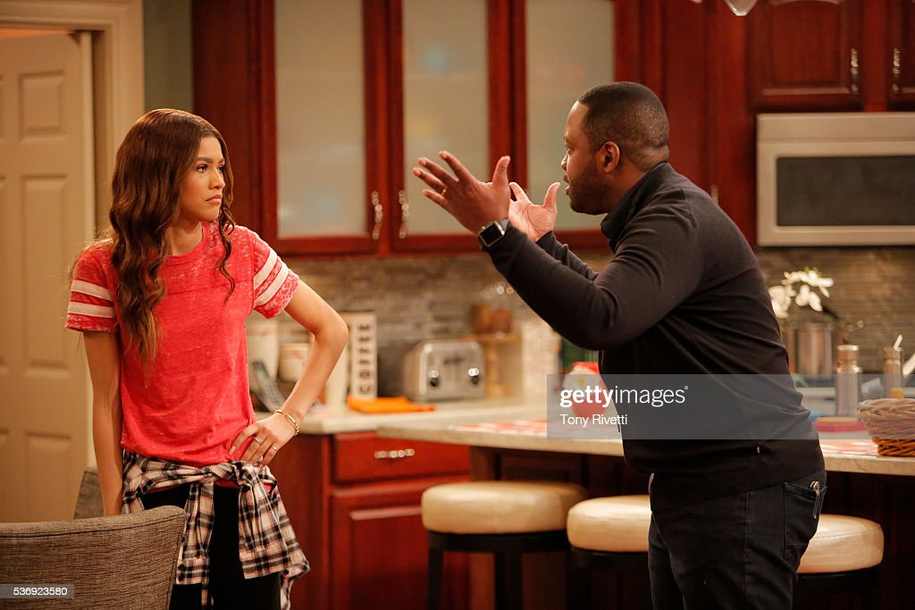 K.C. UNDERCOVER - 'The Love Jinx' - When Craig and Kira discover they were never legally wed, K.C. decides to throw them a do-over wedding. This episode of 'K.C. Undercover' airs on Sunday, June 19 (8:00 - 8:30 P.M. EDT) on Disney Channel. HARDISON