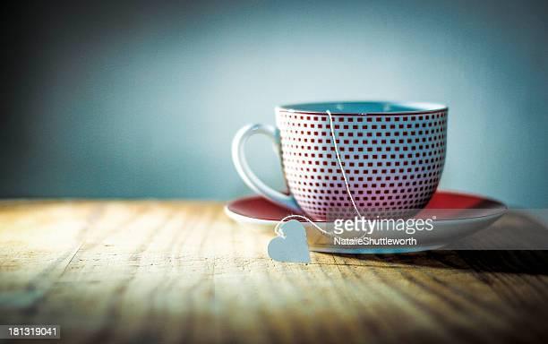 The love of tea