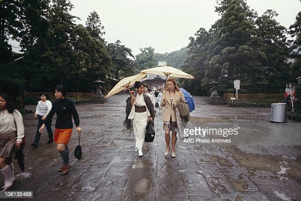 S WORLD The Lovers Airdate October 6 1971 AKIKO