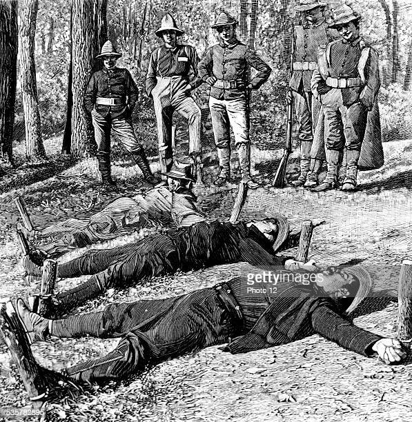 Corporal punishment in the US Army United States