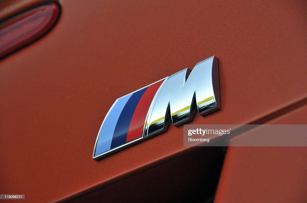 BMW 1M Test Drive : Fotografía de noticias