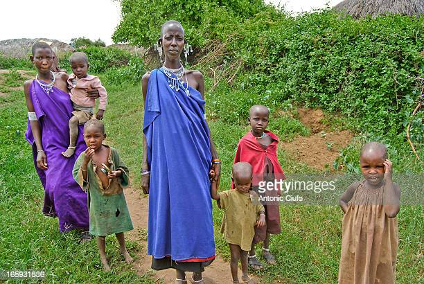 The Maasai are a Nilotic ethnic group of semi-nomadic people located in Kenya and northern Tanzania and are among the best known of African ethnic...