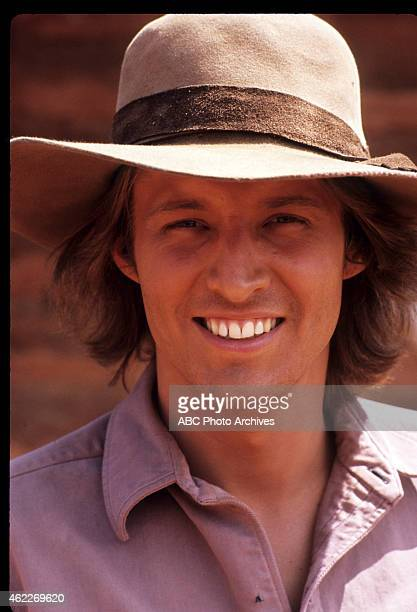 WON 'The Macahans' Airdate January 19 1976 BRUCE
