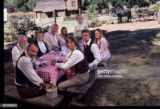 WON The Macahans Airdate January 19 1976 L