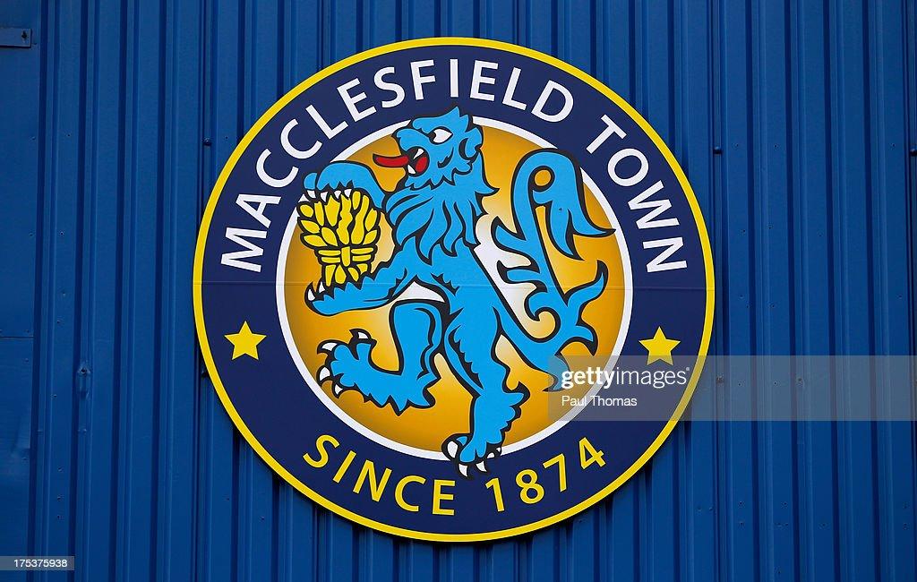 Macclesfield Town v Stoke City - Pre Season Friendly : News Photo